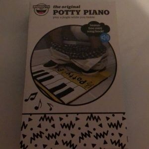 Other - Potty Piano